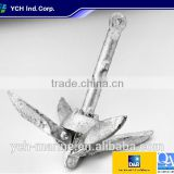 6371HDG Casting steel/stainless steel sleeve anchor