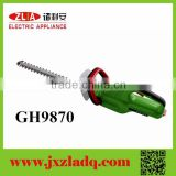 Factory direct sales! New design! Garden tools Professional mini hedge trimmer                                                                         Quality Choice