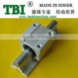 Hot sale low price linear motion slide SBR linear guideway