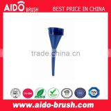 AD-1005 Plastic PP PE high quality hot sell mulit-fuction collapsible clean and cheap car oil funnel
