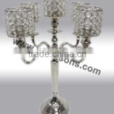 Crystal Candelabras Weddings from Wajidsons Corporation wedding crystal candelabra on sale
