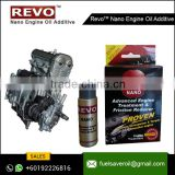 Use Revo NANO Engine oil additive, Engine Treatment & Friction Reducers to Increase the mileage of Your Vehicle