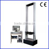 HGW Computerized Universal ring stiffness testing machine / pipe Stiffness Test Equipment