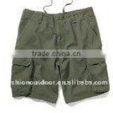Military BDU Cargo Shorts military supply