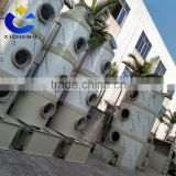 Newest hot seller medium pressure centrifugal fan for industrial waste heat recovery device