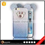 Cheapest durable hotsale cartoon cellphone cover