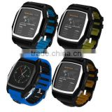 2016 GT68 Sports Watches Men with Simcard GPS Compass Heart Rate Monitor Smartwatch GT68