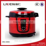 Liven 5L Electric Pressure Cooker DNG-5000D