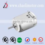 Electric/Carbon brush motor for CL-FA130