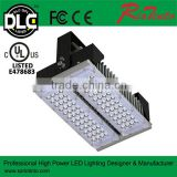 2015 Shenzhen new style UL DLC listed 100w LED Wall Packs for Tunnel IP65 with 5 yrs Warranty