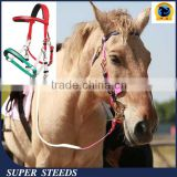Bitless Horse Bridle with rein in cold-resistant