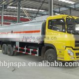 Best Dongfeng 20000L fuel tanker truck dimensions