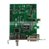 real PCIe HD Video Capture card with USB