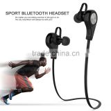 Newest Wireless Bluetooth 4.1 Stereo Earphone Fashion SportEarphone Studio Music Headset with Microphone