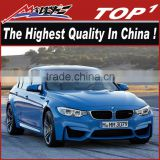 NEW PU Body kit for 2014 BMW 3 series F30 F35 M3 style for bmw f35 m3 body kit