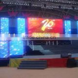 Indoor stage display, high resolution P10 indoor stage display China indoor LED sign
