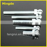 Galvanized Steel Ball head bolt