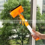 Multifunction Home Tools Spray Water brush cleaner,Glass cleaning brush, Glass wiper window cleaner