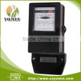 CE Front Board Installed CT Three Phase Energy Meter D86 Electronic Energy Meter Electricity Meter Three PhasePower Meter