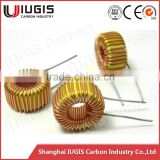 hot sale Toroidal ferrite common mode choke coil/ inductor coil                                                                         Quality Choice