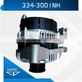 New car alternator Buick 334-3001NH,pulley,generator,auto part,spare part,alternators prices,generator part,alternator stator