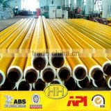 holding tube API 5L B,X42,X52,X60,X65,X70 L245 L290 L320 L360 L390 L450 L485 steel pipe for gas,oil and water pipline                                                                                                         Supplier's Choice