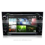 EONON D5156Z Black 7 Inch Digital Touch Screen GPS Car DVD Player For Opel /Vauxhall /Holden