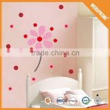01-00110 Adhesive sticker butterfly flower wall sticker whiteboard wall sticker transfer film vinyl wall sticker