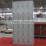 small drawer cabinet steel 24 door metal storage cabinet/Cyber lock parcel locker                                                                         Quality Choice