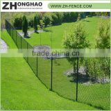 Bulk sale Factory price Professional Powder Coated Eco-friendly hot sale chain link fence