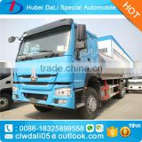 Highly Recommended Quality Assurance HOWO 4*2 Asphalt distributor bitumen sprayer asphalt spreader truck for sale