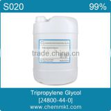 Low price Tripropylene glycol,CAS NO.24800-44-0