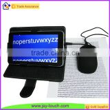 7 inch LCD Digital Video Magnifier Screen for TV for Visually Impaired People
