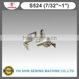"Industrial Sewing Machine Parts Sewing Accessories Quilter & Quide Feet Single Needle S524 (7/32""~1"") Presser Feet"