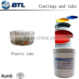 Silicone rubber spray ink coating oil base forsale