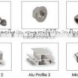 Best selling solar bracket/pitched roof solar mounting bracket/solar panel mounting structure