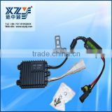 hid adjustable xenon ballast with noctilucent produce by real factory high quality 12v 55w
