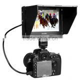 Viltrox 7 Inch Full HD Field Portable LCD Monitor DC-70 for DSLR Camera Photographic Equipment