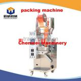 Chenwei published Food cake ice lolly biscuit bread bakery snack packing machine from Henan XInxiang