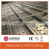 Wholesale Pre galvanized Metal Planks Steel Boards Catwalk for Construction Scaffold System