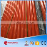 zinc corrugado para techos/zinc aluminium corrugated roofing sheet                                                                         Quality Choice