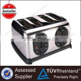 Guangzhou ShineLong Heavy Duty Electric Bread Machine toaster
