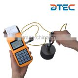 DTEC DH280 Portable Leeb Hardness Tester Best Quality with CE ISO Authorized Best-selling Model
