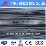 hot sale galvanized steel pole