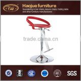 B203-2 Modern furniture wholesale metal furniture tables and chairs for events bar stool