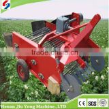 Best quality walking tractor potato harvester
