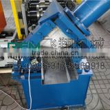 FX coining door frame making machine