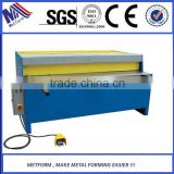 Q11-3*1250 sheet metal shearing machine steel plate cutter electric power cutting machine price