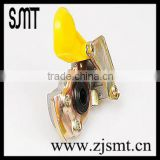 Air Braking Systems for Trailers Automatic Coupling Head 452 200 212 0/ 4522002120 Trailer Parts Semi Parts