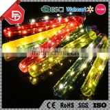 TZFEITIAN 2016 new design colorful transfomer supply rain drop christmas lights led icicle lights